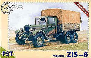 PST-1-72-ZIS-6-Truck-72019