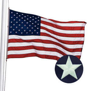 5X8-Ft-American-Flag-US-Flag-United-States-Embroidered-Stars-Brass-Grommets