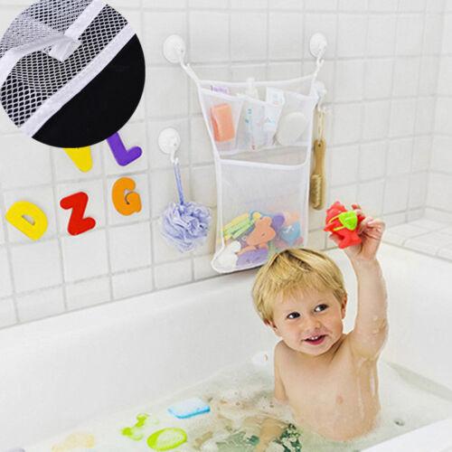 Baby Badespielzeug Beutel Tasche kartoon Organizer Aufbewahrungsnetz Halter Kind