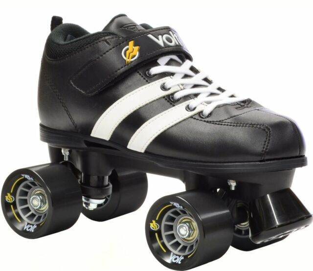 Riedell RW Volt Roller Skates Size 5