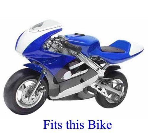 Cag 28//23.5 inch Mini Pocket Bike 47cc//49cc Throttle Cable ATV Dirt Bike