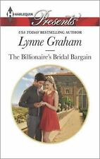 The Billionaire's Bridal Bargain Bound by Gold