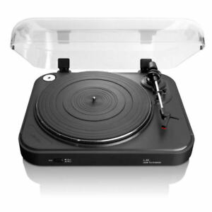 Lenco L84 Turntable with USB Connection  Black - London, United Kingdom - Lenco L84 Turntable with USB Connection  Black - London, United Kingdom