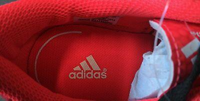 Adidas Jugend Fußball Schuhe kunstleder neonrot Größe 36 neu
