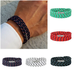 Bracciale-uomo-braccialetto-con-corda-nautica-in-cordino-da-cordoncino-rosso-blu