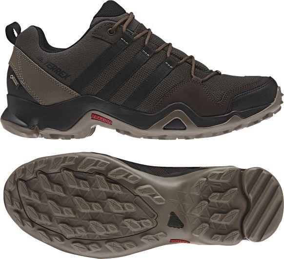 adidas Outdoor Schuhe TERREX AX2R GTX Gr 47 1/3 Goretex Wanderschuhe