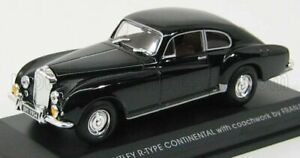 LUCKY-DIECAST 1/43 BENTLEY | CONTINENTAL R-TYPE 1954 WITH COACHWORK BY FRANAY...
