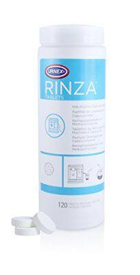 Bar & Beverage Equipment Industrious Urnex Rinza Milk Cleaning Tablets