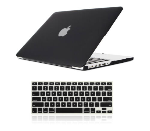 """Hard Shell Case Keyboard Cover for Apple Macbook Air 13/"""" A1466 A1369 2010-2017"""