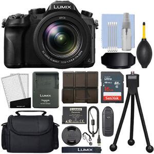 Panasonic-Lumix-DMC-FZ2500-20-1-MP-4K-Digital-Camera-20x-Optical-Zoom-16GB-Kit