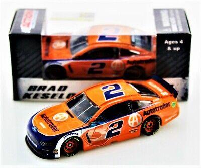 AUTOTRADER Brad Keselowski 1:64 Lionel #2 PENSKE MUSTANG NASCAR 2019