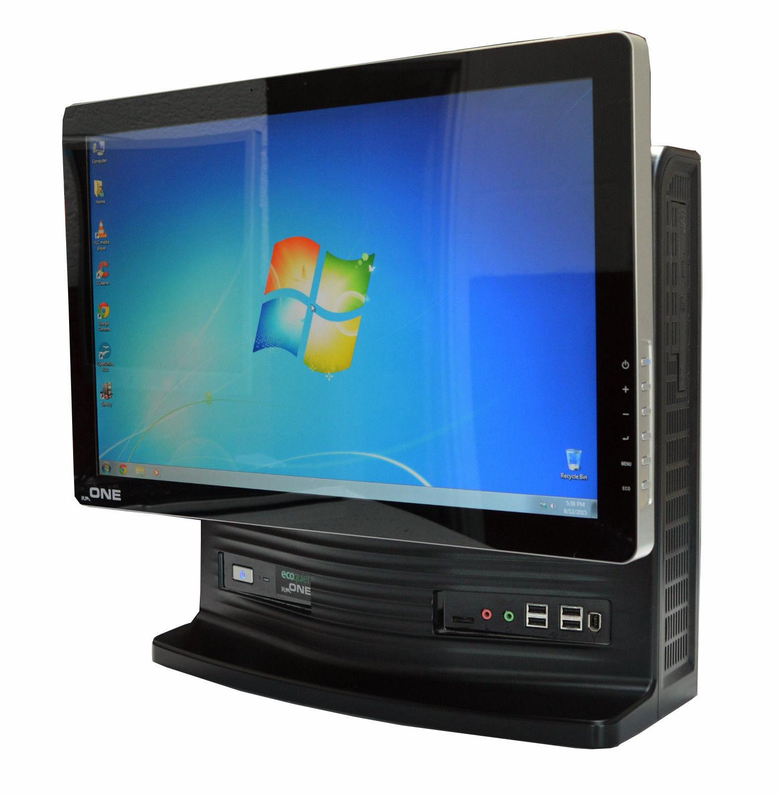 Windows 7 all in one computer desktop rm one 300 intel - Open office download for windows 7 64 bit ...