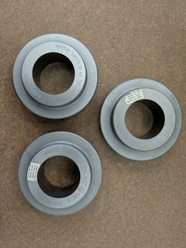 """Master Setting Ring Bore Gage 1.8110/"""" to 1.8964/"""""""