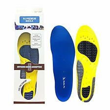 Plantar Fasciitis Insoles Orthotic Insoles for Men Insoles Support the Heel an