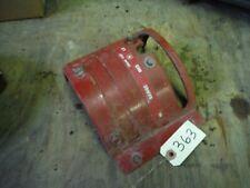Case Ih 255 Tractor Range Cover 363