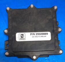 Control Module #29516036 Allison 24V 6 Relay