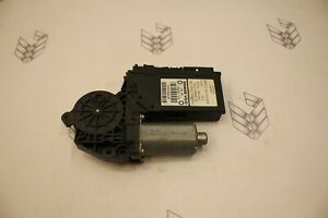 Audi A2 Front OS Right Electric Window Motor 8Z2959802A