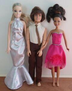 2000-Barbie-Doll-Lot