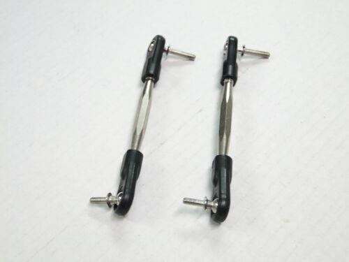 GB42 NEW KING MOTOR Turnbuckles Steering 85463 HPI BAJA 5B SS 5T 5SC Compatible
