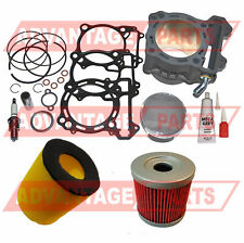 Suzuki DRZ 400 434cc Big Bore Cylinder Piston Gasket Top End Kit 2000-2015