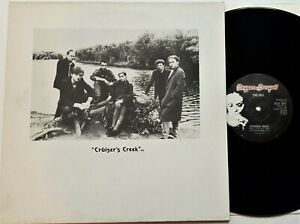 The-Fall-Cruiser-039-s-Creek-12-034-Single-1985-1st-UK-Press-Beggars-Banquet-BEG-150T