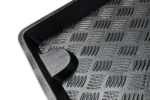 Kofferraumwanne Kofferraummatte passend für Citroen Berlingo 2 II 2P 2008-2018