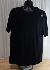AgréAble Nwt Men's Reebok Speedwick Active Ss Short Sleeved Crew Neck Tee Shirt-variety