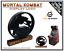 MORTAL-KOMBAT-Logo-Deco-pour-Collection-Jeux-Videos-Retro-Arcade-Display-Geek miniature 1