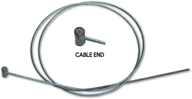 Wacker Wire Throttle Cable 0084659