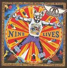 Nine Lives [Germany Bonus Track] by Aerosmith (CD, Mar-1997, Sony Music Distribution (USA))