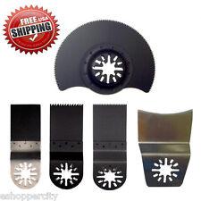 5 Oscillating Multi Tool Saw Blade For Craftsman Nextec Dremel Multi Max Genesis