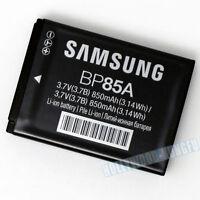 10 X Samsung Genuine Bp85a Li-ion Battery 3.7v 850mah - Free Australian Delivery