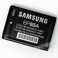 10 X Samsung Genuine Bp85a Li-ion Battery 3.7v 850mah - Free Australian Delivery
