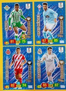 Nuevo Diamante Adrenalyn XL La Liga 2018//2019