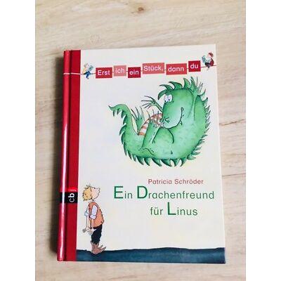 Ein Drachenfreund Für Linus - Erst Ich Ein Stück, dann du
