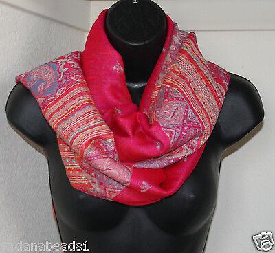 Women fashion Colorful Thai cotton woven scarf Neck Scarf Shawl