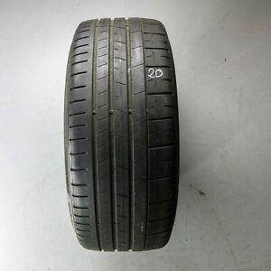 1x-Pirelli-P-Zero-R02-235-35-R19-91Y-DOT-0318-5-mm-Sommerreifen-Reifen