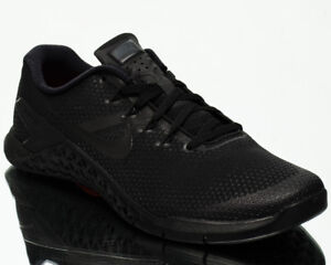 Train Chaussures Entra nement 4 Nike Metcon Noir Neuf Hommes Iv Crossfit Gym xqYI1zI