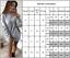 Womens Long Sleeve Sweater Jumper Dress Winter Hoodie Pullover Top Sweatshirt UK