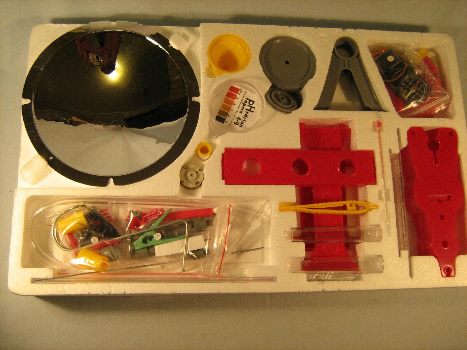 Edu wissenschaft kit junior wissenschaftler kit wissenschaft 300 expirements y23 d80588