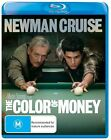 The Color Of Money (Blu-ray, 2012)