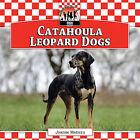Catahoula Leopard Dogs by Joanne Mattern (Hardback, 2011)