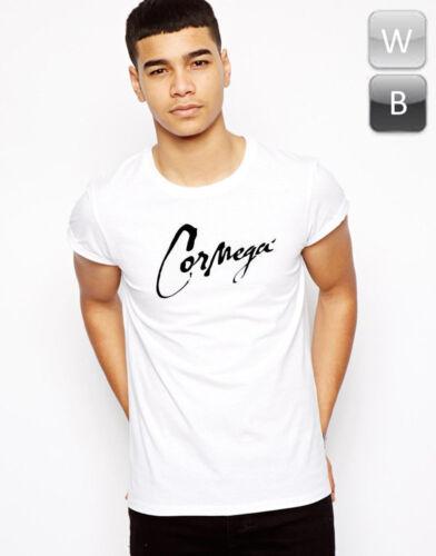 Cormega T-shirt Cory McKay Queensbridge NY Rapper Hip Hop Rap Music Gift Tee Top