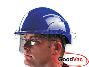 Centurion S10 Vision Retractable Visor Abs Safety Helmet