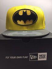 NEW Era Mlb 9 fifty Batman Strapback Berretto Da Baseball 1 GRATIS
