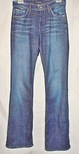 James-Jeans-Boot-Cut-Stretch-Mid-Rise-Dark-Blue-Wash-Hector-size-27