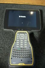 Trimble Data Collector Model Tsc7 No Radio Amp No Surveying Software