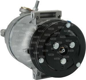 klimakompressor kompressor neu opel signum vectra c 1,9 cdti 2,0 2,2