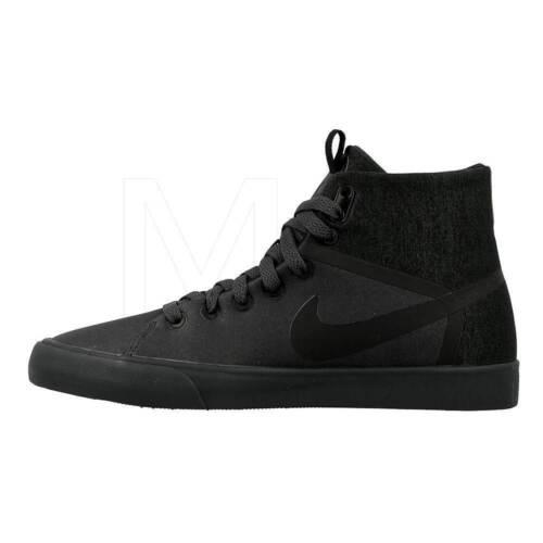 861673001 Primo tobillo Mdrn Blackout sobre el Nike Mid Wmns Court an8q7wwTU