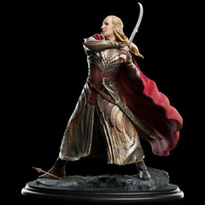 New Weta The Hobbit Haldir Statue 1 6 Scale Limited Ebay Haldir helps you through though tough times along with thranduil but you soon realize that you have feelings for both of the elves and they t. details about new weta the hobbit haldir statue 1 6 scale limited